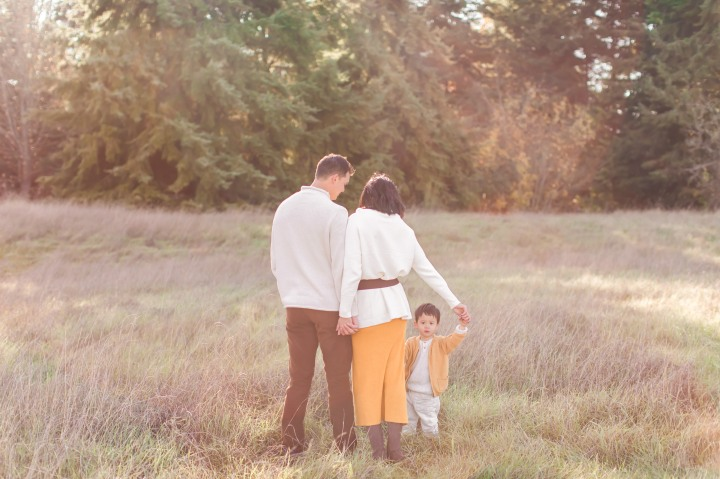 5 Tips for Styling a Family Photoshoot