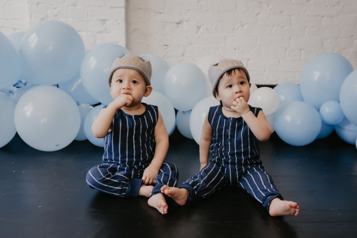 Boys can be fashionable too: My favorite clothing brands for baby & toddlerboys